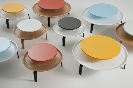 Secreto Coffee Table by Colé