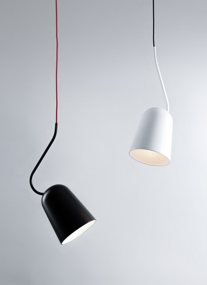 Dodo Pendant Lamp by SEEDDESIGN