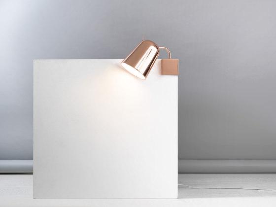 Dodo F Floor Lamp by SEEDDESIGN