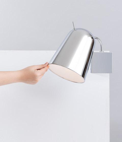 Dodo Desk Lamp di SEEDDESIGN