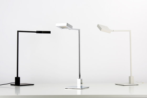 Square Desk Lamp de SEEDDESIGN