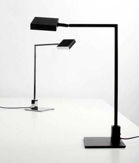 Square Desk Lamp de SEEDDESIGN