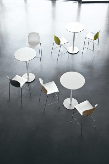Kalea stool by Kastel