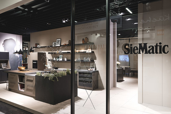 Urban by SieMatic