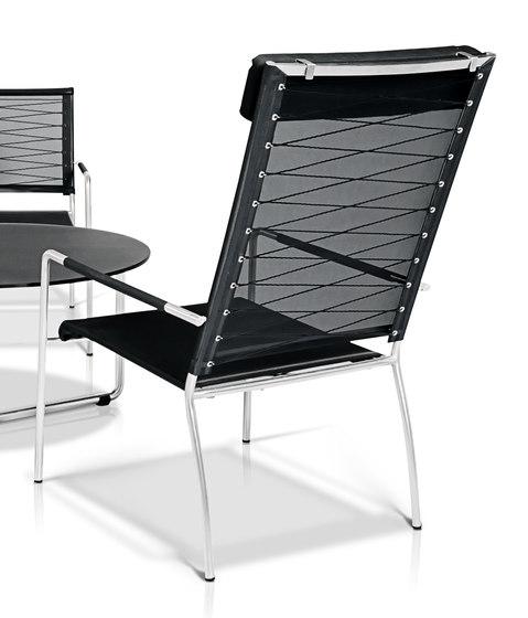 Natun Hemp easy chair von Mamagreen