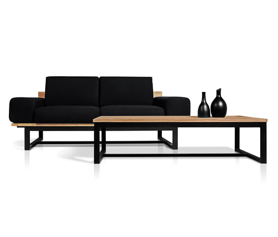 Oko Lounge right sectional seat by Mamagreen