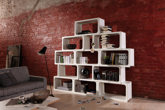 Boxit by Müller small living