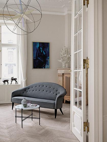 Paradiset Sofa by GUBI
