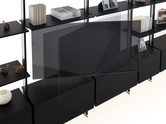 Magic Matrix Shelf de Yomei