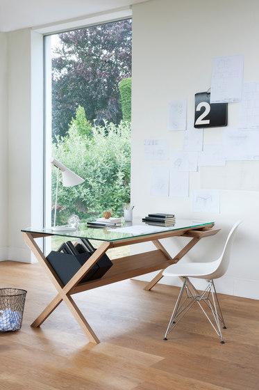 Covet desk de Case Furniture