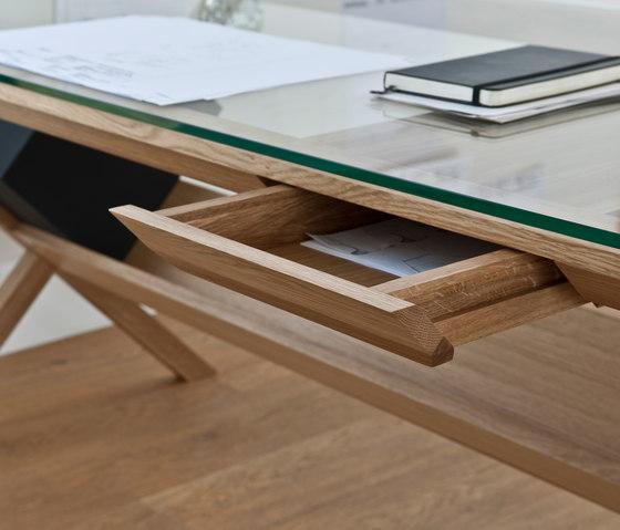 Covet Desk By Case Furniture