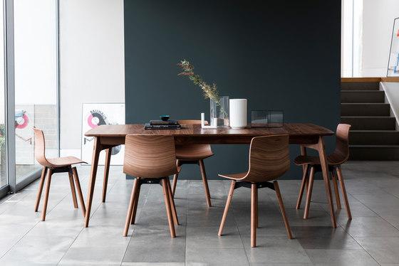 Loku chair de Case Furniture