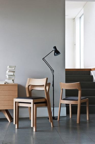 Profile Counter Stool Amp Designer Furniture Architonic