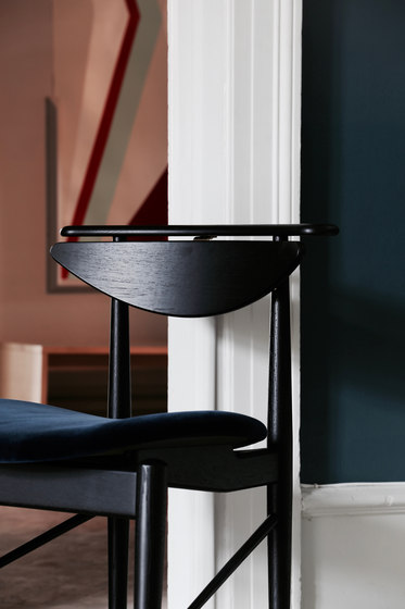 Reading Chair de House of Finn Juhl - Onecollection