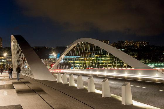 Pont Schuman, Lyon von ewo