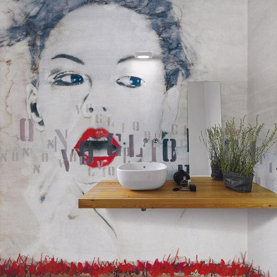 No Kiss by Inkiostro Bianco
