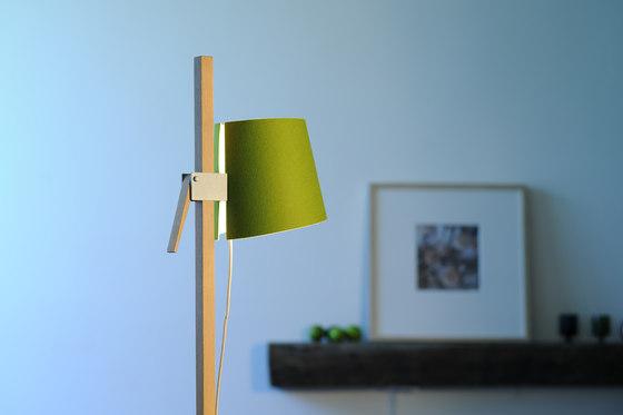 CROIZ | Floor lamp de Domus