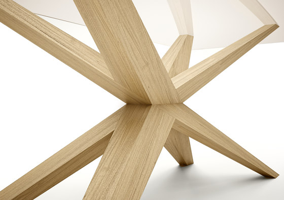 XAVER COFFEE TABLE di Belfakto