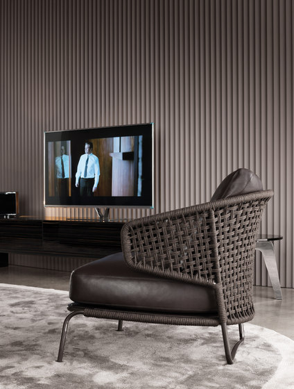 Aston Cord Indoor by Minotti
