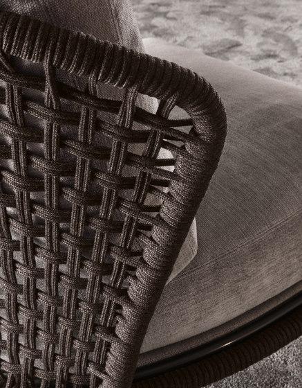 Aston Cord Indoor by Minotti
