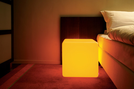 Cube Indoor LED de Moree