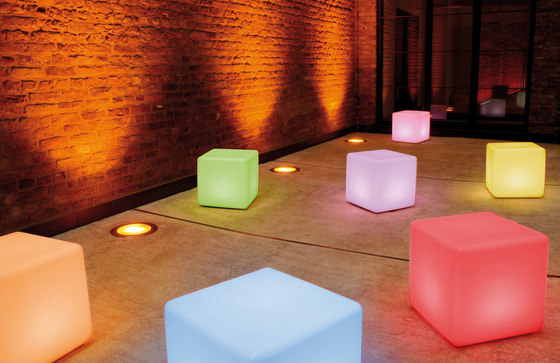 Cube Indoor by Moree