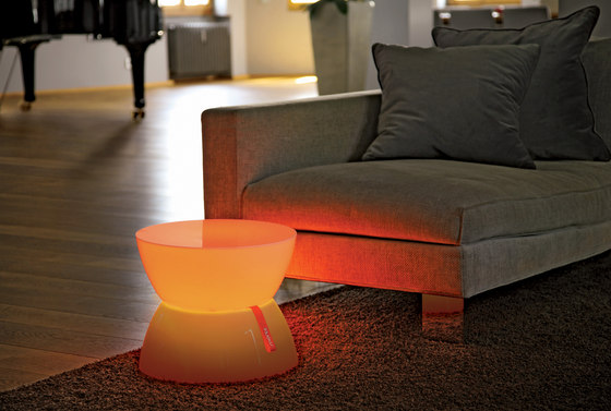 Lounge Mini LED de Moree