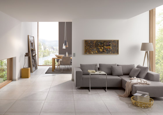 URBAN CULTURE anthracite - Floor tiles by steulerdesign Architonic