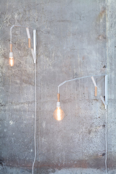 Wall Lamp Wall Lights From Serax Architonic