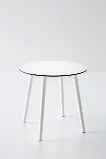 Stefano cafeteria tables from gaber architonic - Stefano bosi tennis tavolo ...