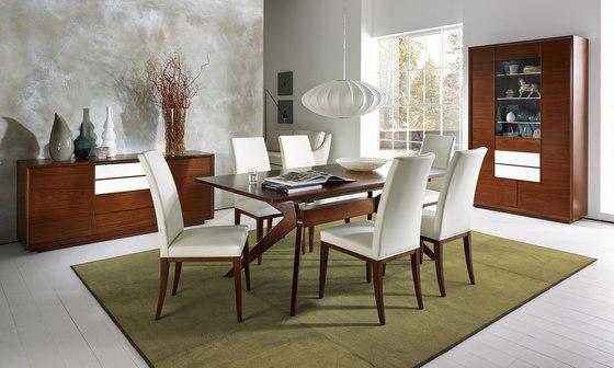 leonardo stuhl selva timeless restaurantst hle von selva architonic. Black Bedroom Furniture Sets. Home Design Ideas