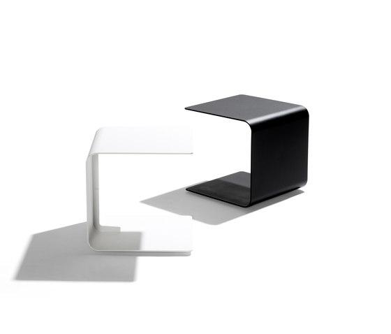 C-Table Aluminium de Tribù