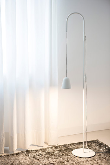 Chaplin Suspension lamp by Formagenda