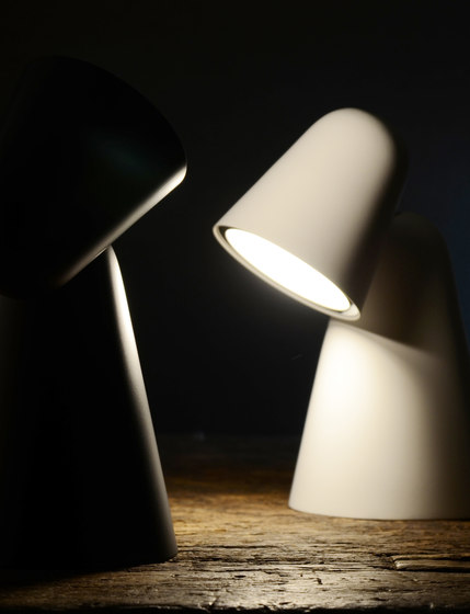 Peppone Wall lamp by Formagenda