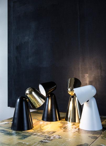 Peppone Wall lamp de Formagenda