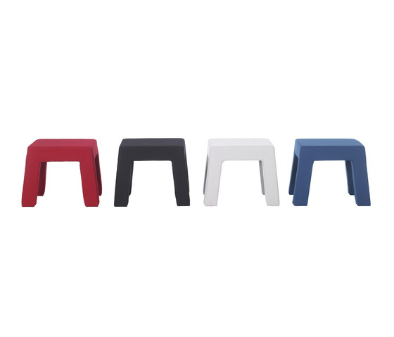 Cubic Stool by MOCA