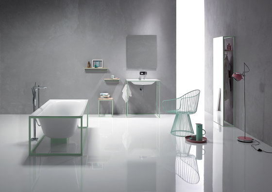 BetteLux Shape washbasin de Bette