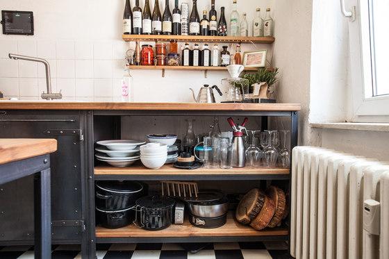 Kitchen Shelf Basic Shelving From Noodles Noodles Noodles