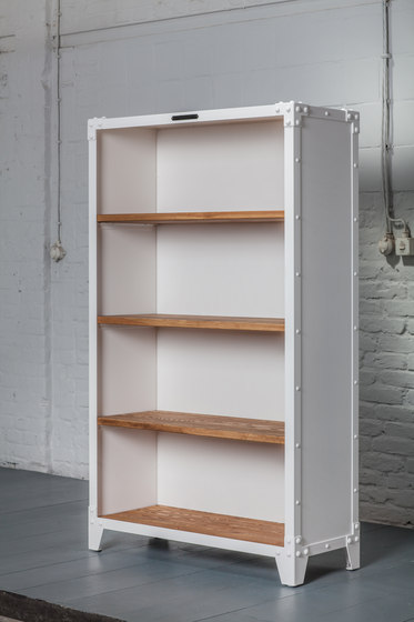 SHELF PX STEEL by Noodles Noodles & Noodles