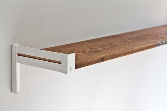 WALLSHELF PX by Noodles Noodles & Noodles