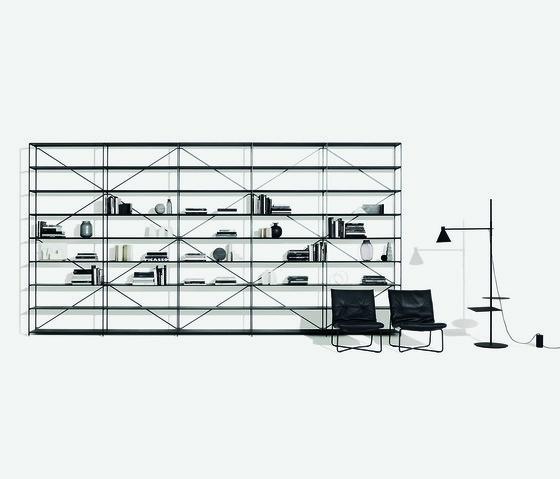 R.I.G. Modules by MA/U Studio