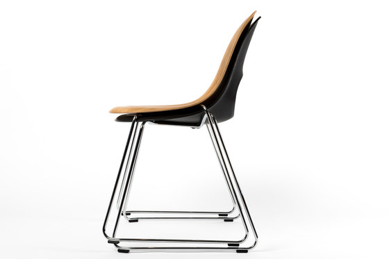 Say O Sledge Chair by Say O