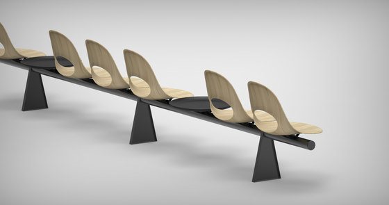 Say O Bench by Say O