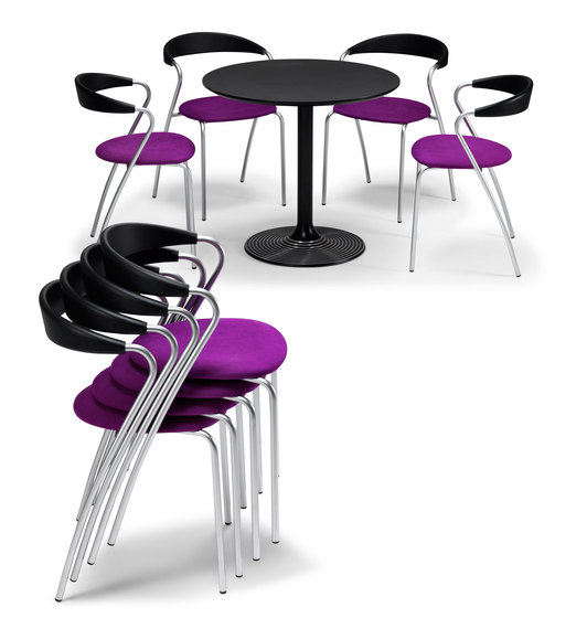 Café Table de Cube Design