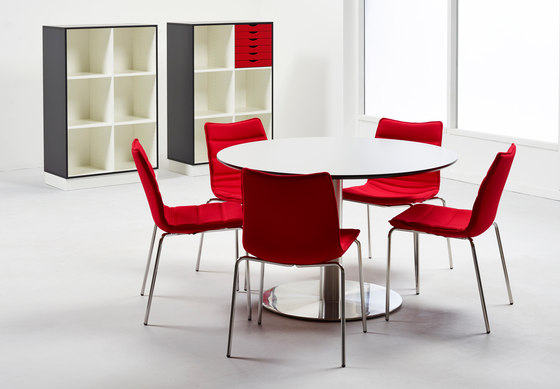 Café Table de Cube Design