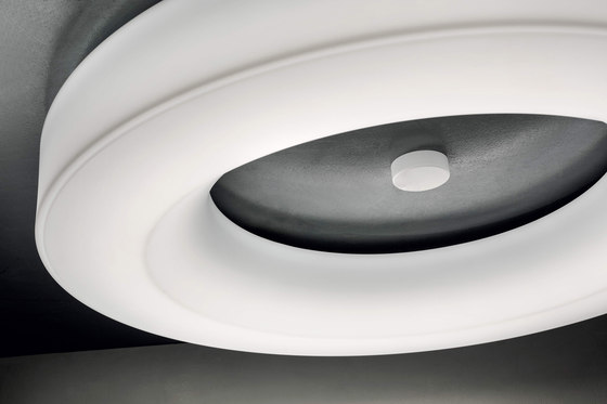 Saturn_S by Linea Light Group