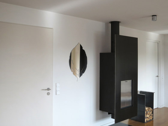 Liv Mirror by DIMODIS