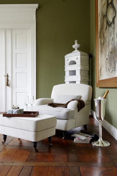 Continental chaise longue de Lambert
