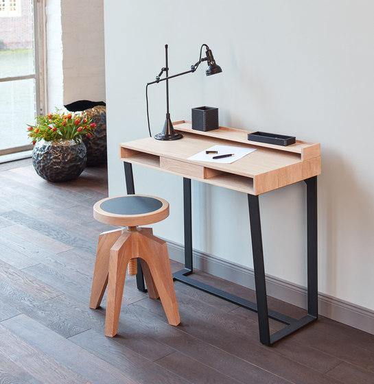 harvey laptop schminktisch schminktische von lambert architonic. Black Bedroom Furniture Sets. Home Design Ideas