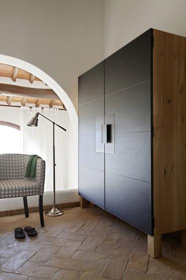 Morton cupboard by Lambert